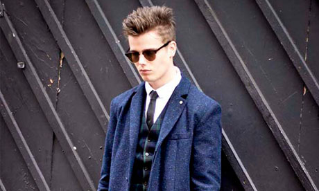 Street Style | London Collections: Men