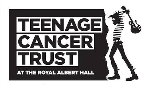 Music | Teenage Cancer Trust @ Royal Albert Hall