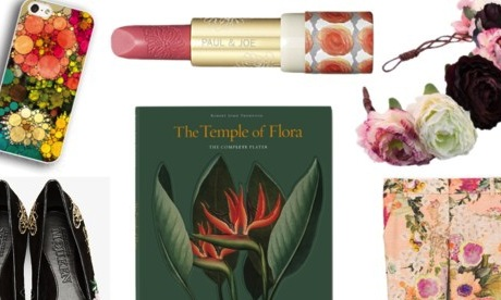 Trend Spot | Temple of Flora