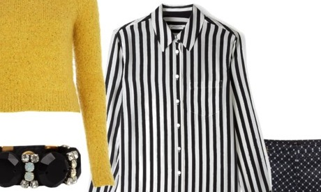 Daily Stylist | Beetlejuice