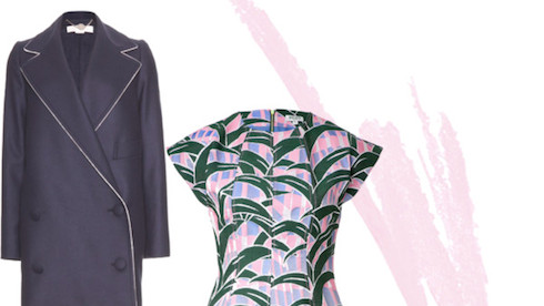 Daily Stylist | Welcome to the Jungle