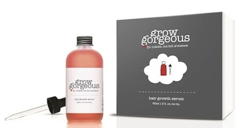 Hero Product | Grow Gorgeous