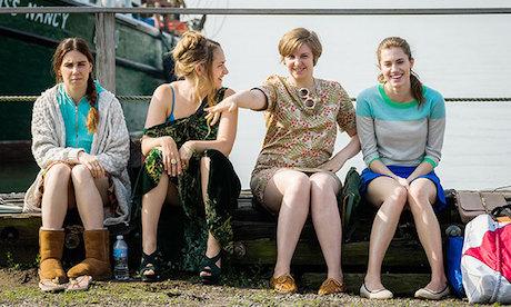 TV | Girls Season Three