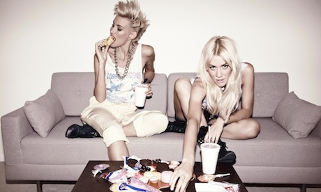 Interview | NERVO