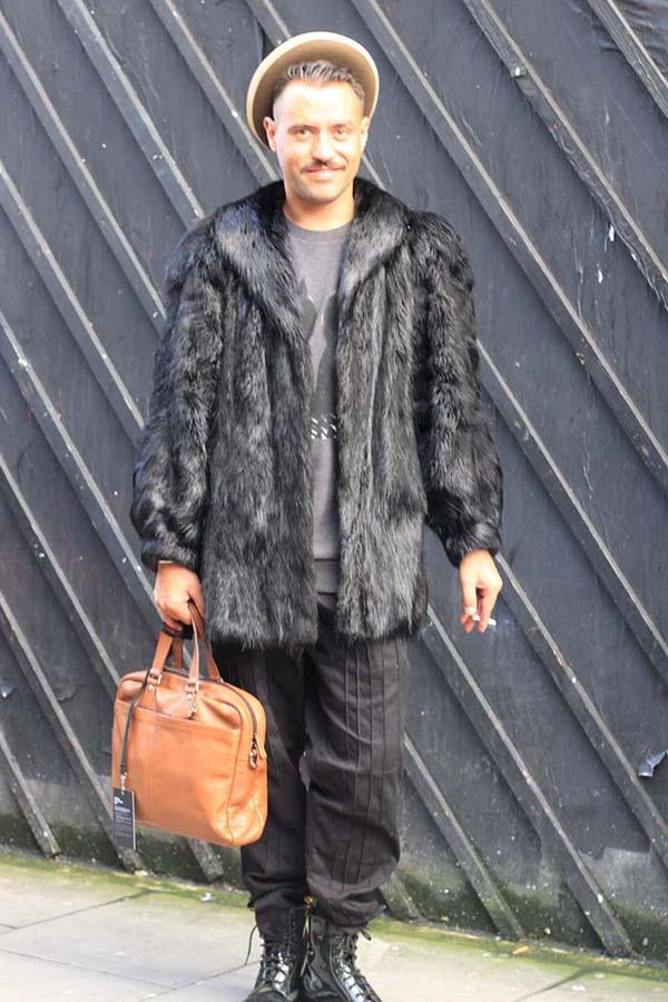 st style Maurizio