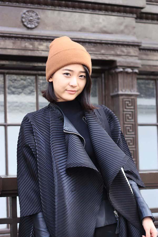 st style Mengtingqiu