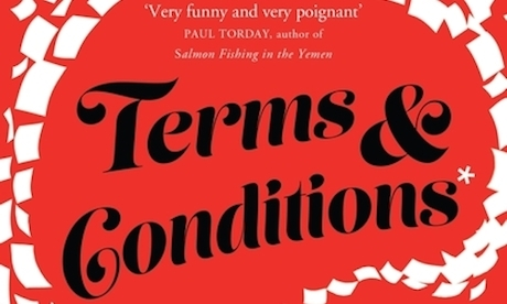 Book | Terms and Conditions