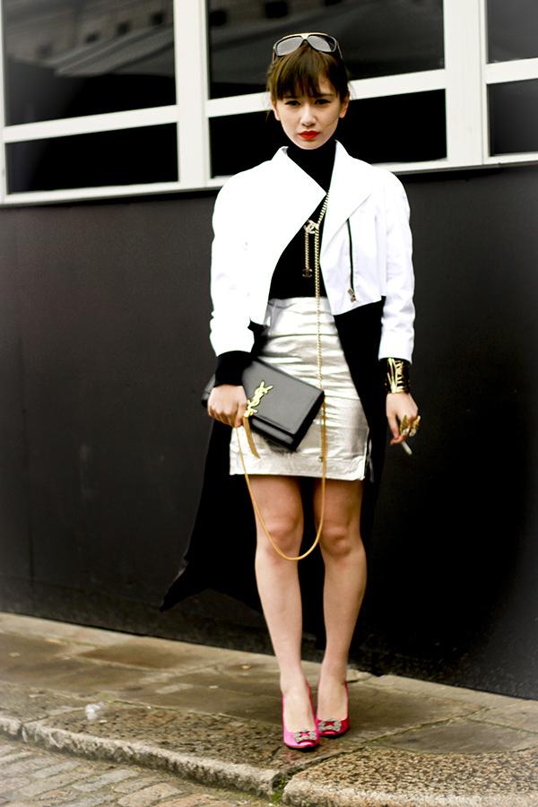 Street Style | London Fashion Week | PHOENIX Magazine