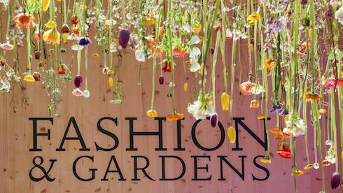 Art | Fashion & Gardens