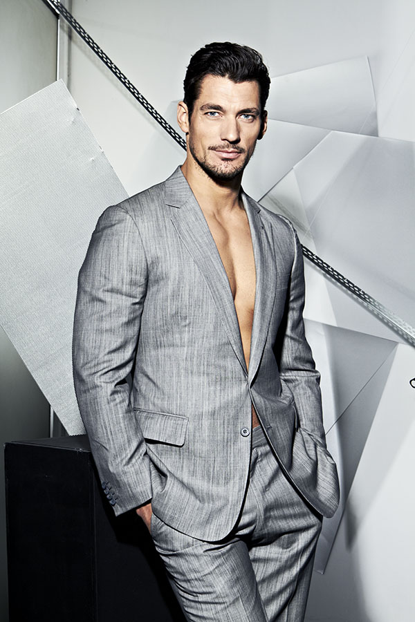 Gold silver bronze gandy