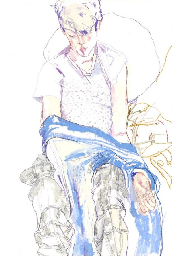 Howard Tangye 3