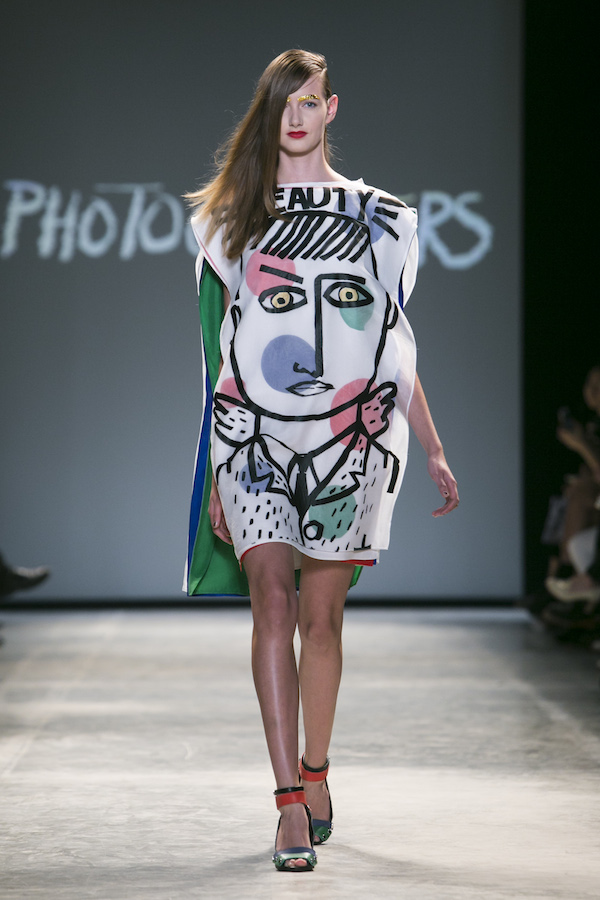 Jean-Charles de Castelbajac, Ready to Wear, Spring Summer 2014, Paris