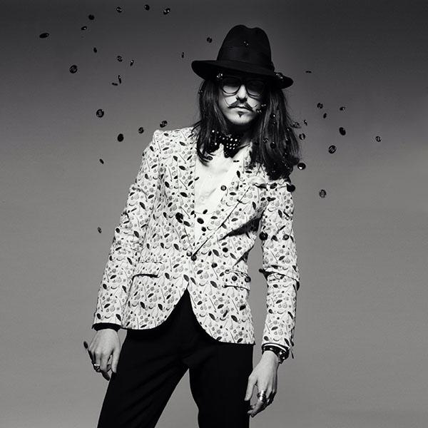 Joshua Kane - Polka Dots