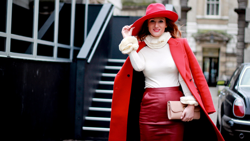 Street Style | London Fashion Week