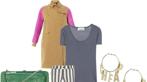 Daily Stylist | Who You Calling Cheap?