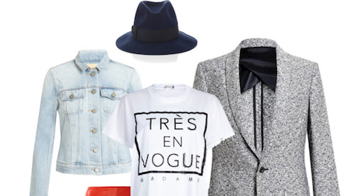 Daily Stylist | Très en Vogue