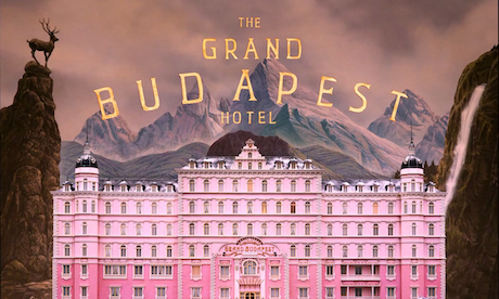 Enter Wes's World With Secret Cinema's Grand Budapest Hotel