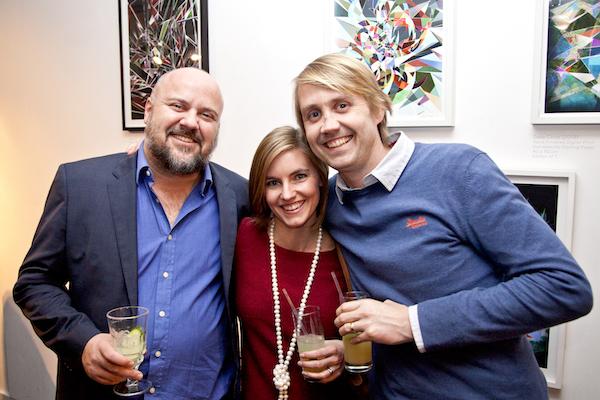 Antony Frew, Marieke, Toby Cook Copyright Flynn_Warren
