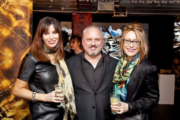 Catalina Guirado, David Brown, Kathy Heslop Copyright Flynn_Warren_5