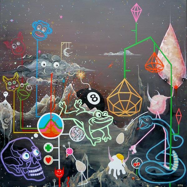 TIerney_Salome Hopper, Night on Disco Mountain (2)