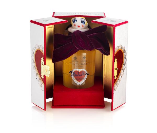 Tralala in box