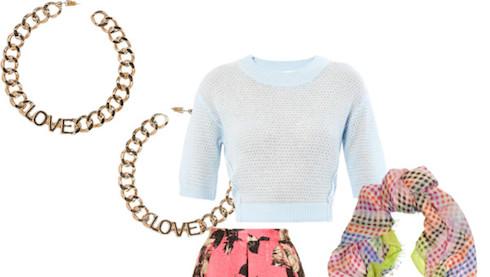 Today You Should Dress Like… A Gypsy Rose