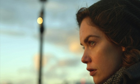 Ruth Wilson Stars In Poetic Tribute To Lonely London