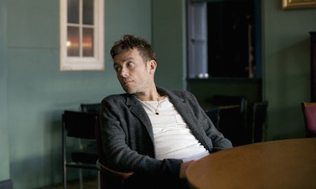 Damon Albarn Unmasks With Solo Album Everyday Robots