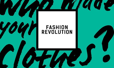Fashion Revolution Day | Know Your Sartorial Ethics