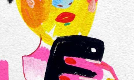 Tumblr Girls | Let Me Take A Selfie
