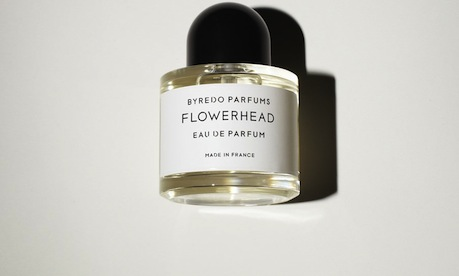 Kings Of Fragrance Byredo Craft A New Bouquet