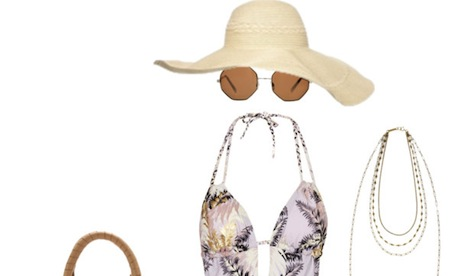 Today You Should Dress Like… A Coachella Princess