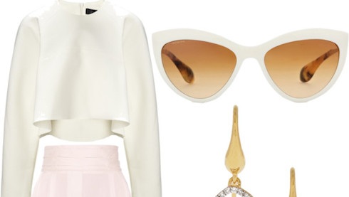 Today You Should Dress Like…A Lady Who Lunches