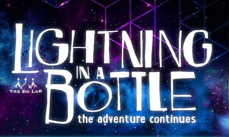 Editor's Pick Of The Summer Festivals | Lightning In A Bottle