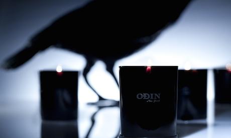 PHOENIX Loves   Supercool Concept Store Odin's Perfume