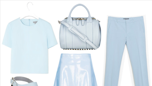 5 of the Best…Baby Blue Hues