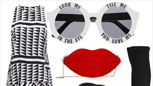 Daily Styist | Look me In The Eye
