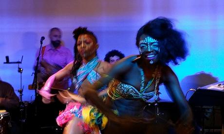 Sundance London: Shakin' It Up With Soundtracks