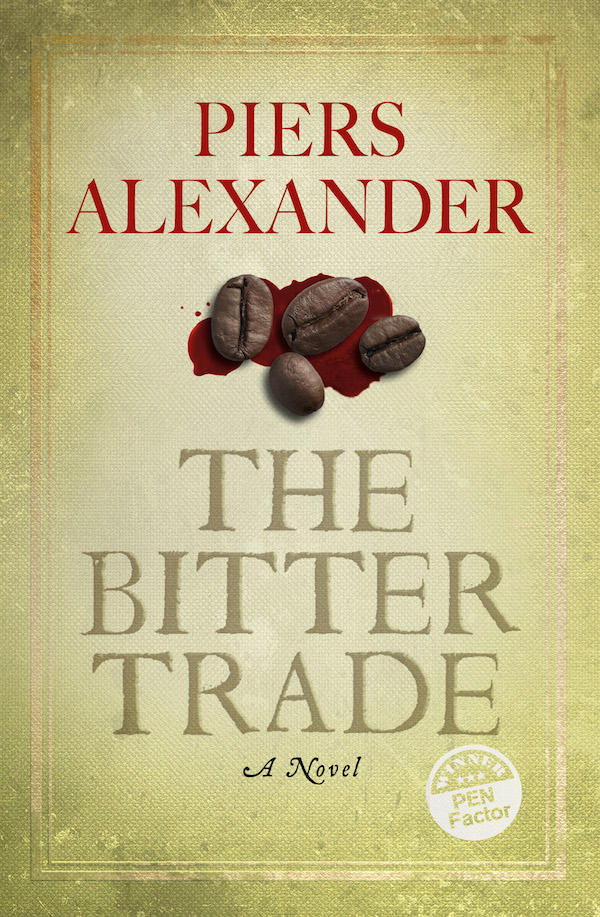 The Bitter Trade Front Cover
