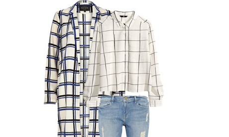 Daily Stylist | Checkmate