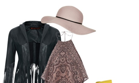 Daily Stylist | Fringe Benefits