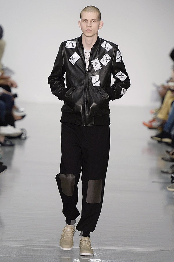 Christopher Raeburn SS15 Men's 1