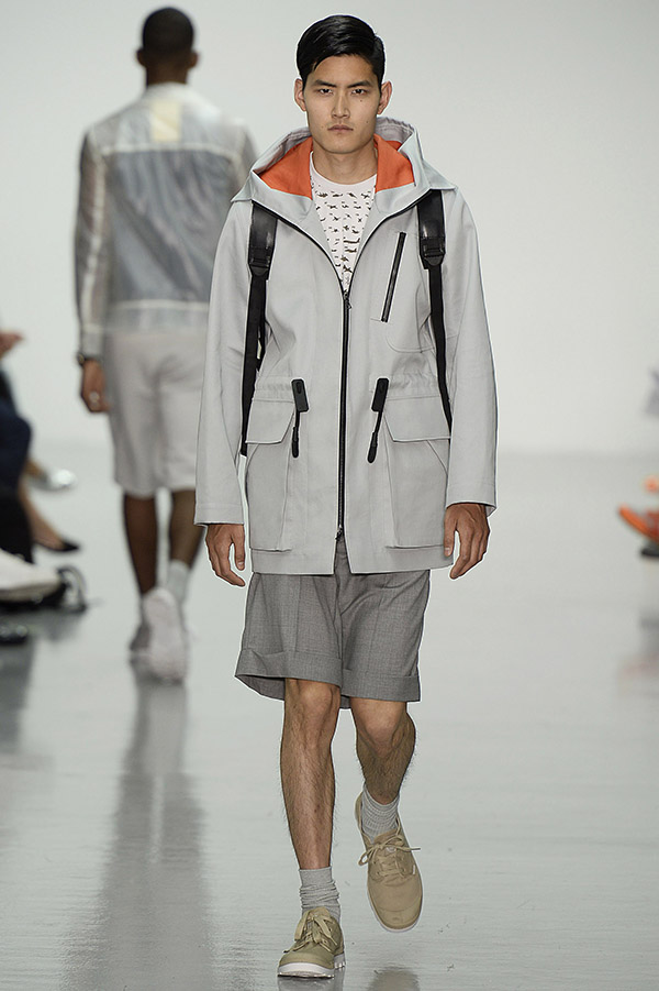 Christopher Raeburn SS15 Men's 15