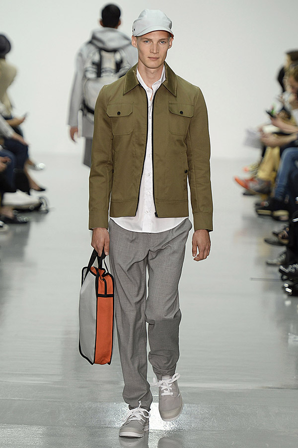 Christopher Raeburn SS15 Men's 16