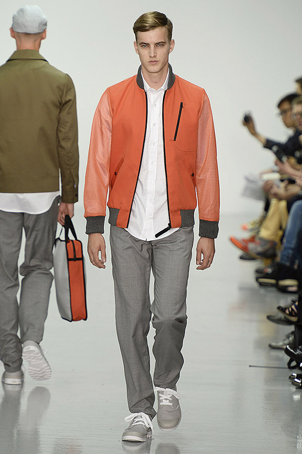 Christopher Raeburn SS15 Men's 17