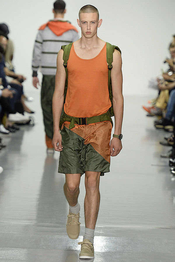 Christopher Raeburn SS15 Men's 21