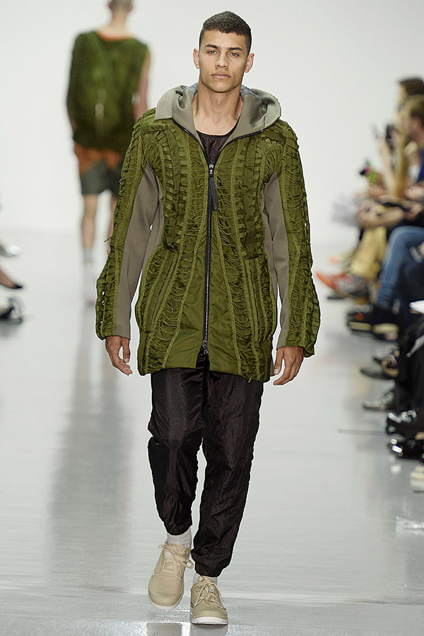 Christopher Raeburn SS15 Men's 22