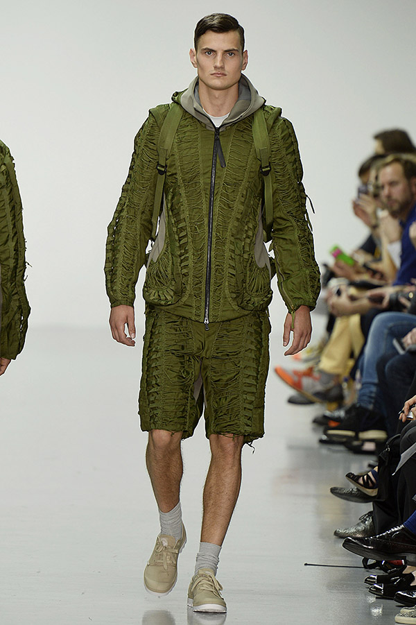 Christopher Raeburn SS15 Men's 23