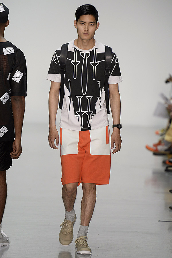 Christopher Raeburn SS15 Men's 3