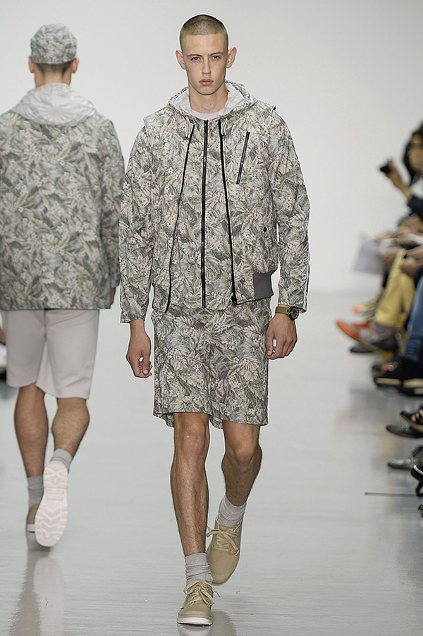 Christopher Raeburn SS15 Men's 9